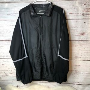 Nike Golf Mens Jacket Large